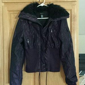 Arden B. puffer jacket